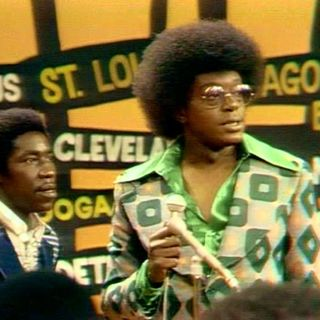 Suicide vs Don Cornelius