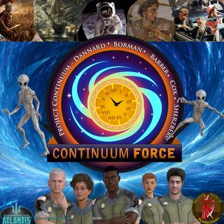 Continuum Force
