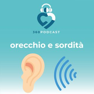 Puntata 24 - Viaggio al centro dell'orecchio con il Dr. Diego Di Lisi!