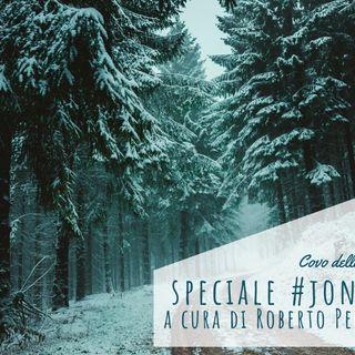 Speciale Jo Nesbo - #1