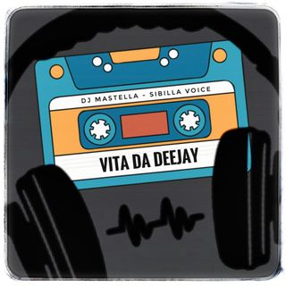 Vita da DJ-Classifica Anni'70-EP.1