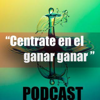 """Cápitulo 23 """"Centrate en el ganar ganar"""""""