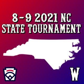 8-9 2021 NC State Tournament