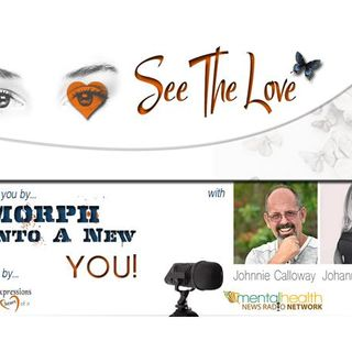 NEW 'See The Love' Series With Johanne Brennan - Introductory Conversation