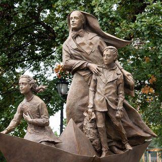Gli italiani di New York alla guerra delle statue