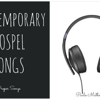 Contemporary Gospel Songs