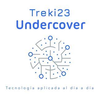Treki23 Undercover 363 - CES 2020