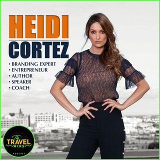 Heidi Cortez | The American Entrepreneur
