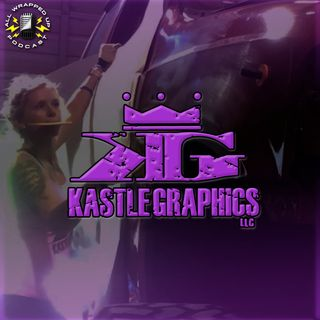 Kelly Foster from Kastle Graphics