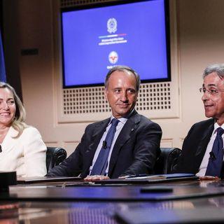 Forum ANSA con gli ambasciatori d'Italia nel mondo