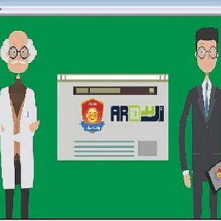 Arab Researchers ID _ ARID