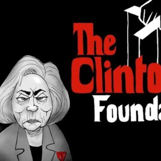 Three Clinton Foundation Whistleblowers To Testify +