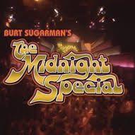Mark Goodman The Midnight Special
