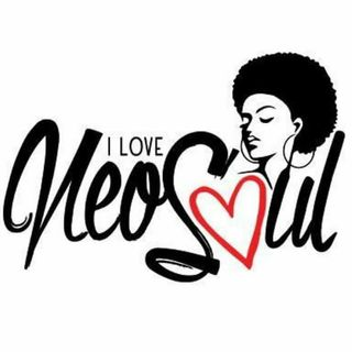 I LOVE NEO-SOUL BY DJ BLACS