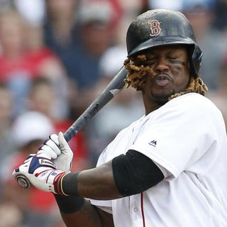 Red Sox Unfiltered: Farewell Hanley Ramirez