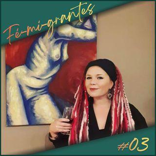 #03 - Les femmes dans l'art, de la muse à l'artiste : Nella