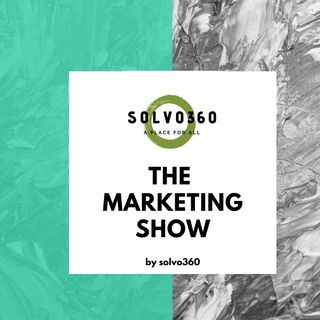 The Marketing show
