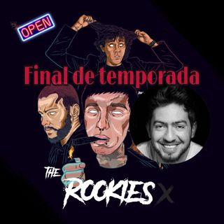 The Rookies 20: Siendo Frankos