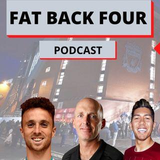 LFC BEAT VAR | FB4 Podcast