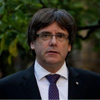 Situación de Cataluña