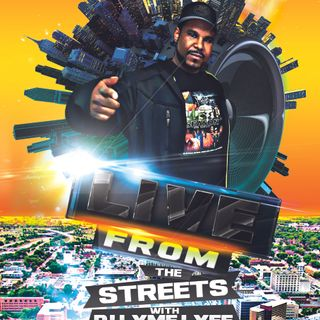 DJ Lyme Lyfe - Live From The Streets - 92.1 FM Flint