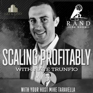 RCRE - Scaling Profitably with Nate Trunfio