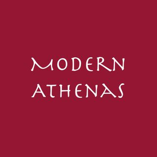 MODERN ATHENAS Episode 6: Expecting Adam by Martha Beck, a discussion of expectations, connection and joy