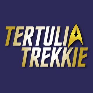 TT74 - Star Trek: Lower Decks 1x07 y 1x08