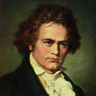 La musica di Ameria del 5 agosto 2021 - Musiche di Ludwig van Beethoven