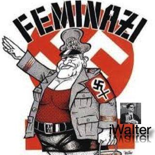 iWalter - Feminazis