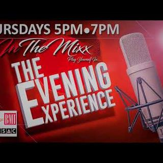 The Evening Experience Live Stream