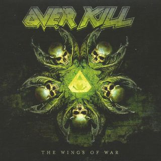 Metal Hammer of Doom: OverKill - The Wings of War