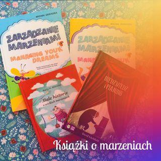 Zarządzanie marzeniami, Niedźwiedź i pianino, Małe historie o wielkich marzeniach
