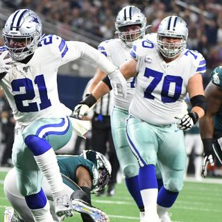 TGT NFL Show: Sunday recap, Vikings, Cowboys dominate, MNF preview and more