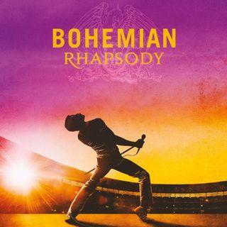 #4 - Bohemian Rhapsody