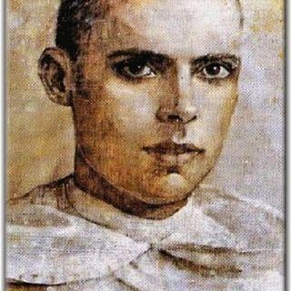 Beato Lorenzo Moreno Nicolás
