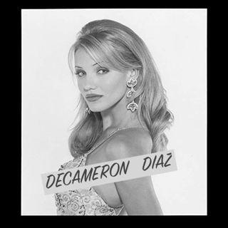 DECAMERON DIAZ