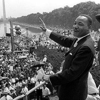 Martin Luther King tra spettacoli e libri