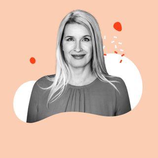 """#83 """"Frühstück bei mir""""-Moderatorin Claudia Stöckl: warum wir mehr bewegen können, als wir glauben."""