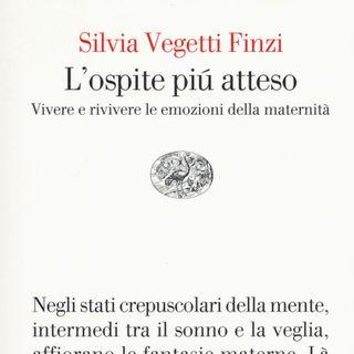 "Silvia Vegetti Finzi  ""Festival Filosofia - Torino Spiritualità"""