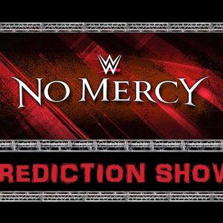 TSOW Episode 176: No Mercy Prediction Show