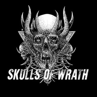 Skulls of Wrath Weekly #7