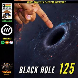 Issue #125: Blackhole