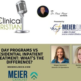 Day Programs vs Residential Inpatient Treatment: What's the Difference?