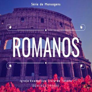 Pregação Romanos 1. 1-8