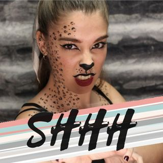 Maquillaje salvaje, ¿nos convertimos en leopardos?