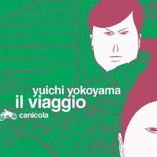 Il Viaggio Yuuichi Yokoyama #Manga - Puntata 67