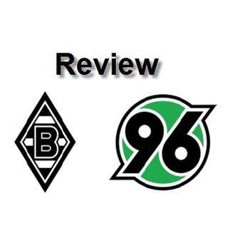 Review - Mgladbach Vs Hannover