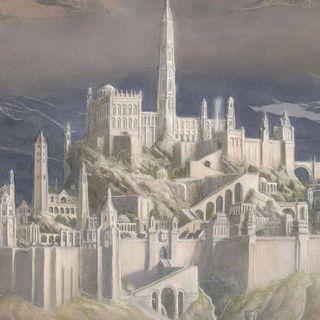 I segreti dei Noldor: Episodio 17