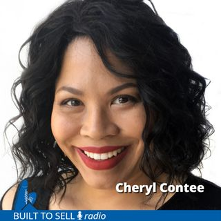 Ep 300 Cheryl Contee - Cheryl Contee on Selling Attentive.ly